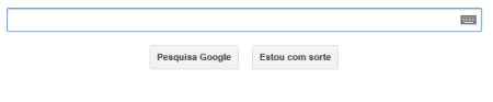 Sistema de busca do Google