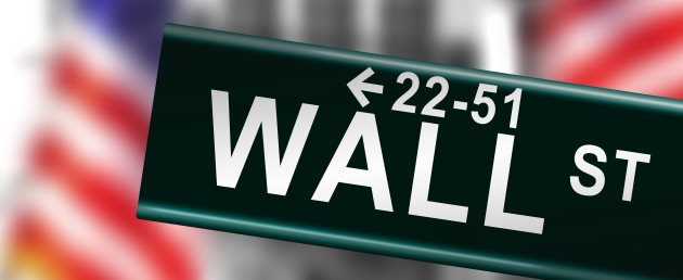 wall street bolsa de valores new york