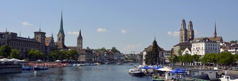zurique na Suíça